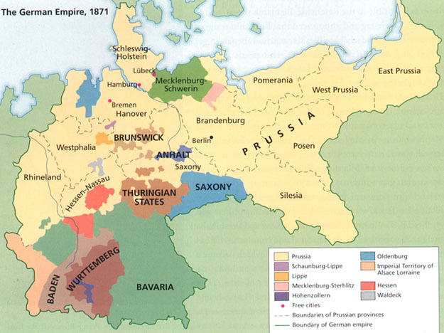 map of poland and germany. The map above shows Poland